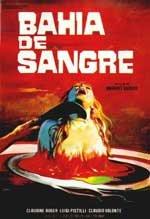 Bahía de sangre (1971)