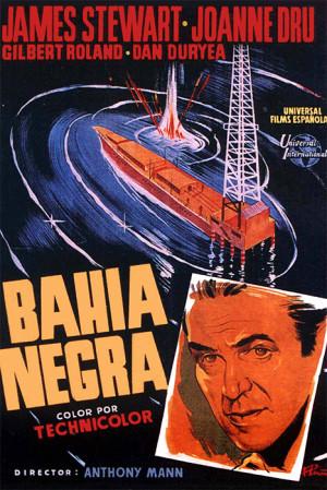 Bahía negra (1953)
