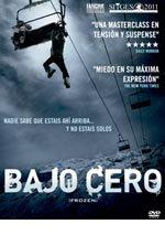 Bajo cero (Frozen) (2010)