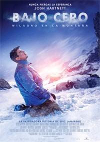 Bajo cero: Milagro en la montaña (2017)