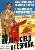 Bajo el cielo de España (1953)