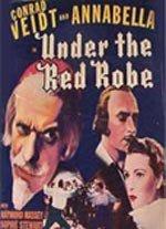Bajo el manto escarlata (1937)
