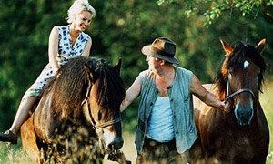 Amor en la granja