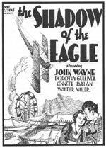 Bajo el terror del águila (1932)