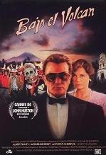 Bajo el volcán (1984)
