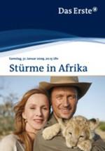 Bajo la lluvia de África (2009)