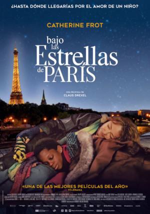 Bajo las estrellas de París