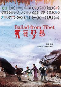 Balada de Tíbet