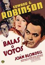 Balas o votos (1936)