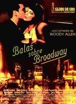Balas sobre Broadway (1994)