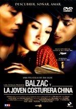 Balzac y la joven costurera china (2002)
