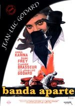 Banda aparte (1964)