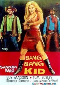 Bang Bang Kid (1967)