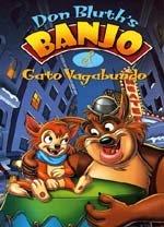 Banjo, el gato vagabundo