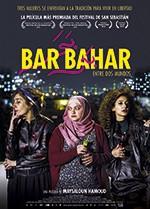 Bar Bahar: Entre dos mundos