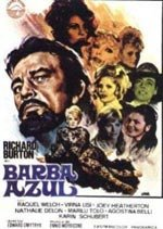 Barba Azul (1972) (1972)