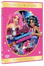 Barbie en el campamento de princesas (2015)