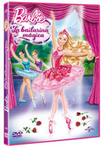 Barbie en La bailarina mágica (2013)
