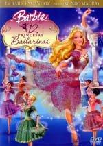 Barbie en las 12 princesas bailarinas (2006)