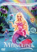 Barbie Fairytopia: Mermaidia (2005)