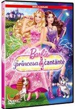 Barbie: La princesa y la cantante (2012)