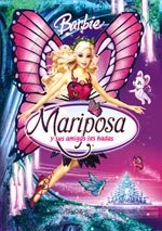 Barbie Mariposa (2008)