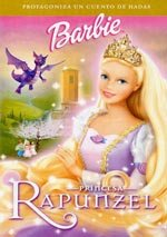 Barbie: Princesa Rapunzel