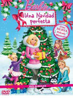Barbie: Una Navidad perfecta (2011)