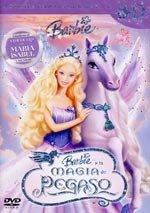 Barbie y la magia de Pegaso (2005)