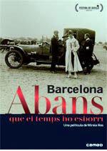 Barcelona, abans que el temps ho esborri (2010)