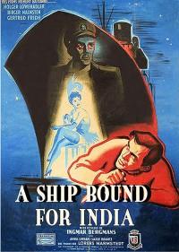 Barco a la India (1947)