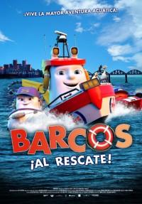 Barcos: ¡al rescate! (2017)