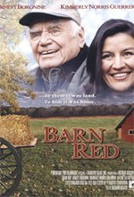 Barn Red