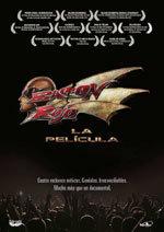 Barón Rojo, la película (2012)