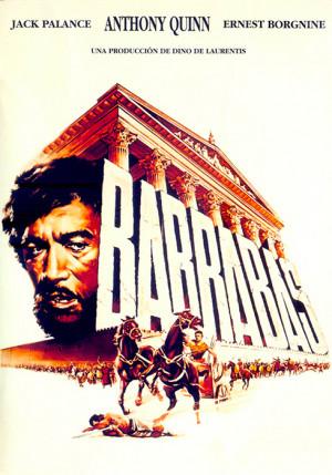 Barrabás (1961)