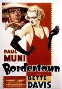 Barreras infranqueables (1935)
