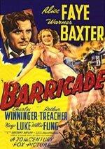 Barricade (1939)