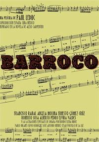 Barroco (1989)
