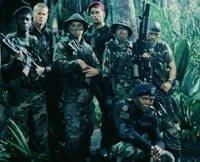 Recreando la jungla
