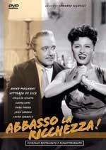 Basta de millones (1946)
