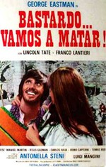 Bastardo, vamos a matar (1971)