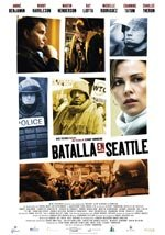 Batalla en Seattle (2007)
