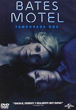 Bates Motel (2ª temporada) (2014)