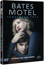 Bates Motel (3ª temporada) (2015)