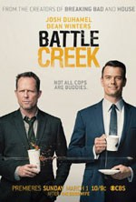 Battle Creek (2015)