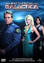 Battlestar Galactica (2ª temporada) (2005)