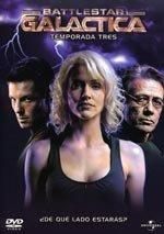 Battlestar Galactica (3ª temporada) (2006)