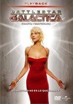 Battlestar Galactica (4ª temporada)
