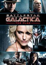 Battlestar Galactica: El plan (2009)