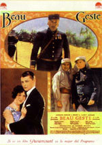 Beau Geste (1926)